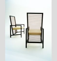 КРЕСЛО BONACINA PIERANTONIO ASTORIA CHAIR